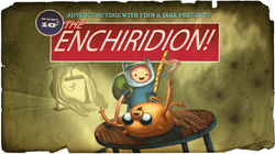 The Enchiridion!