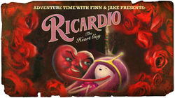 Ricardio the Heart Guy