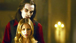 Buffy vs. Dracula