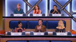 Jack McBrayer, Ellie Kemper, Anthony Anderson, Yvette Nicole Brown, James Van Der Beek, Anna Camp