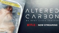 Altered Carbon: Shot to the Stack