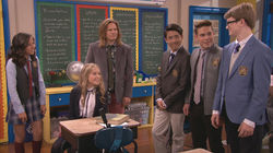 School of Rock season 3 episode 13