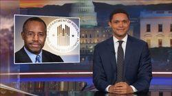 Ezstreem - The Daily Show with Trevor Noah