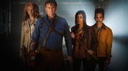 Ash vs. Evil Dead: You Can Never Go Home Again