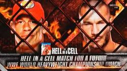 2014 Hell in a Cell - Dallas, TX