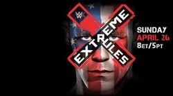 Extreme Rules 2015 - Rosemont, Illinois