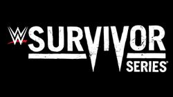 Survivor Series 2015 - Atlanta, Georgia