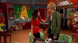 Austin & Jessie & Ally All Star New Year
