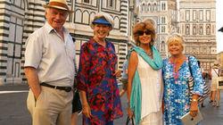 Ezstreem - A Celebrity Taste of Italy