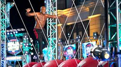 Red Nose Day: Celebrity Ninja Warrior