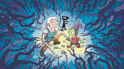 Disenchantment - A Preview