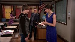 Girl Meets I Am Farkle