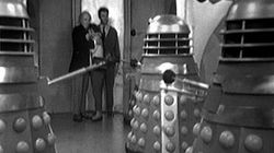 The Survivors (The Daleks, Part Two)