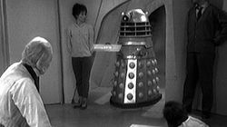 The Escape (The Daleks, Part Three)