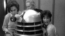 The Ambush (The Daleks, Part Four)