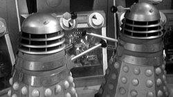 The Expedition (The Daleks, Part Five)