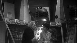 The Ordeal (The Daleks, Part Six)