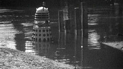 World's End (The Dalek Invasion of Earth, Part One)