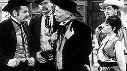 A Holiday for the Doctor (The Gunfighters, Part One)