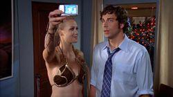 bikini Chuck video sandworm