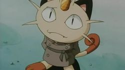 Go West Young Meowth