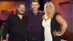 Richard Herring, Vanessa Feltz