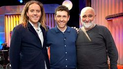 Tim Minchin, Alexei Sayle