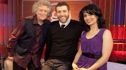 Shappi Khorsandi, Noddy Holder
