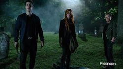 WatchStreem - Shadowhunters: The Mortal Instruments
