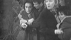 The Forest of Fear (An Unearthly Child, Part Three)