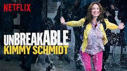 Unbreakable Kimmy Schmidt Has Returned!
