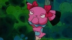 The Trouble With Snubbull