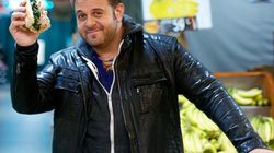 WatchStreem - Adam Richman's Best Sandwich in America