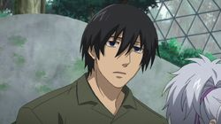 Darker Than BLACK: Gaiden (3)