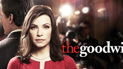 The Good Wife Comes to an End!