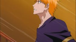 The Sorrowful Battle! Ichigo vs. Sado & Orihime!