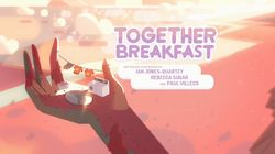 Together Breakfast