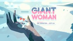 Giant Woman