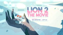 Lion 2: The Movie