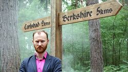 Ezstreem - A History of Horror with Mark Gatiss