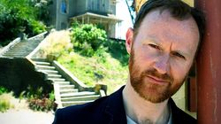 WatchStreem - A History of Horror with Mark Gatiss