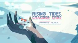 Rising Tides, Crashing Skies