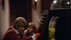 The Curse of Peladon, Part Two