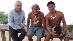 WatchStreem - A South American Journey with Jonathan Dimbleby