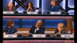 David Alan Grier, Ellie Kemper, Jack McBrayer, Jason Alexander, Niecy Nash, Sheryl Crow