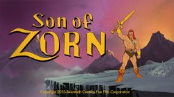 Son of Zorn Season Premiere