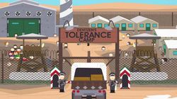 Death Camp of Tolerance
