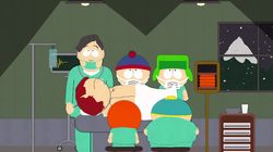 Cartman's Mom is Still a Dirty Slut