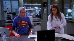 Ezstreem - The Big Bang Theory