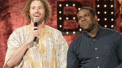 T.J. Miller vs. Sam Richardson